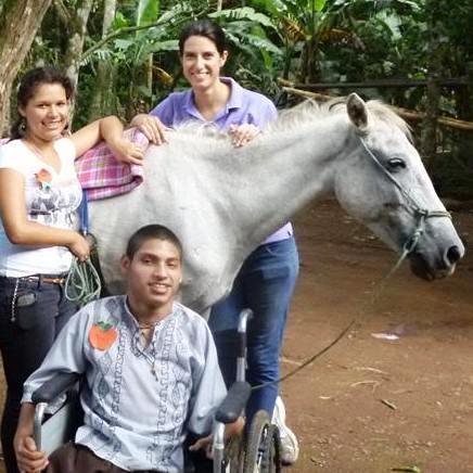 Bild von Vera, 2012-2013 in Nicaragua