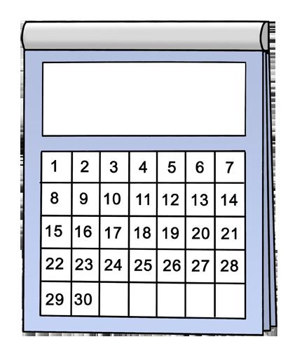 kalender_30 tage